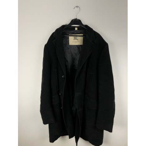 Manteau BURBERRY Noir
