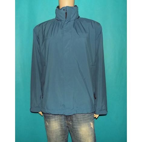 Blouson LAFUMA Bleu, bleu marine, bleu turquoise