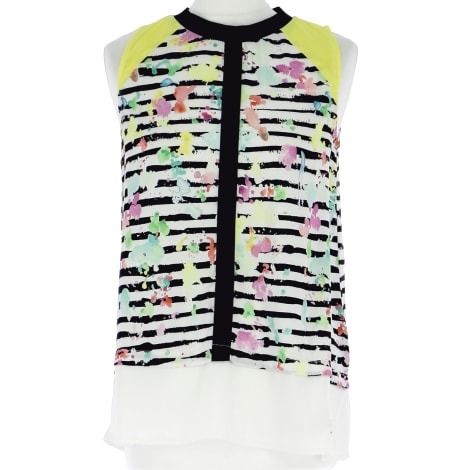 Top, tee-shirt DESIGUAL Multicouleur