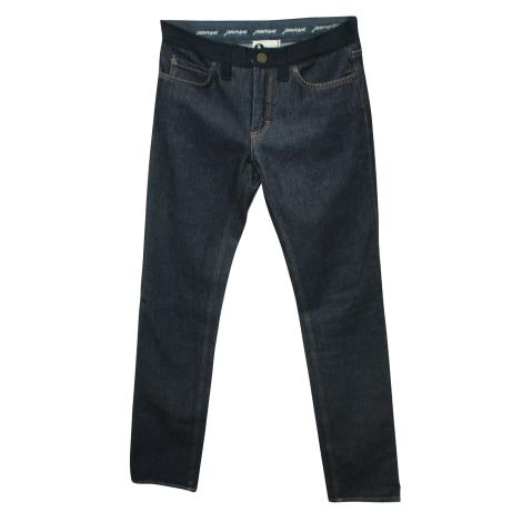 Straight-Cut Jeans  LANVIN Mehrfarbig