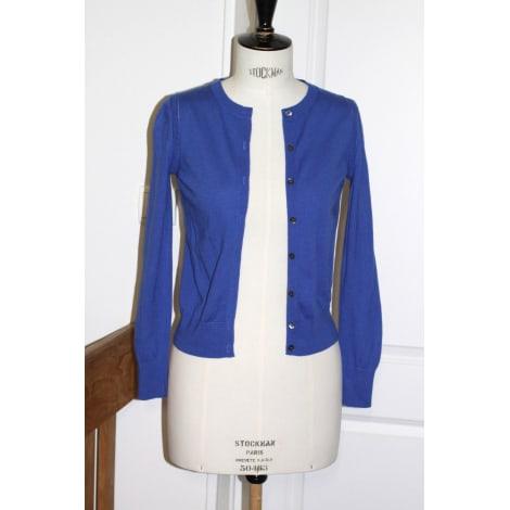 Gilet, cardigan BANANA REPUBLIC Bleu, bleu marine, bleu turquoise