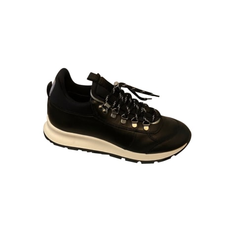 Sneakers PHILIPPE MODEL Schwarz