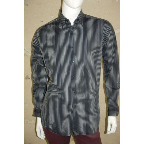 Chemise PIERRE CLARENCE Gris, anthracite