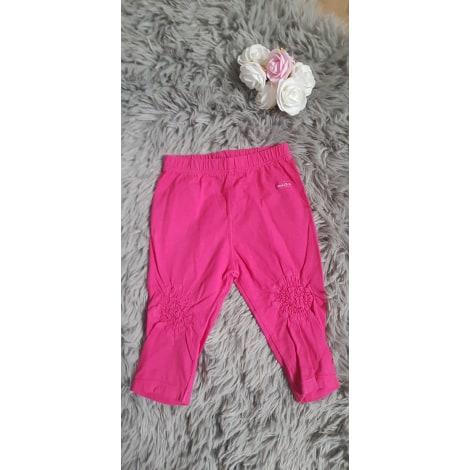 Pantalon ELIANE ET LENA Rose, fuschia, vieux rose
