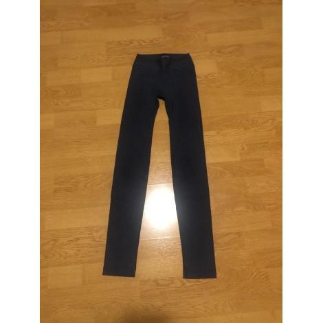 Pantalon CALZEDONIA Bleu, bleu marine, bleu turquoise