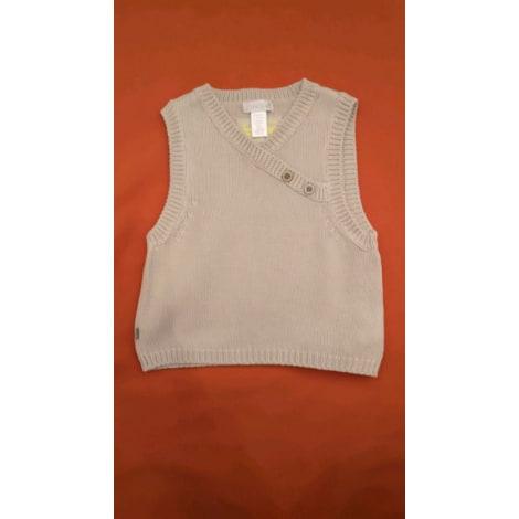 Sweater OBAIBI Beige, camel
