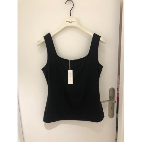 Top, tee-shirt ANNE FONTAINE Noir