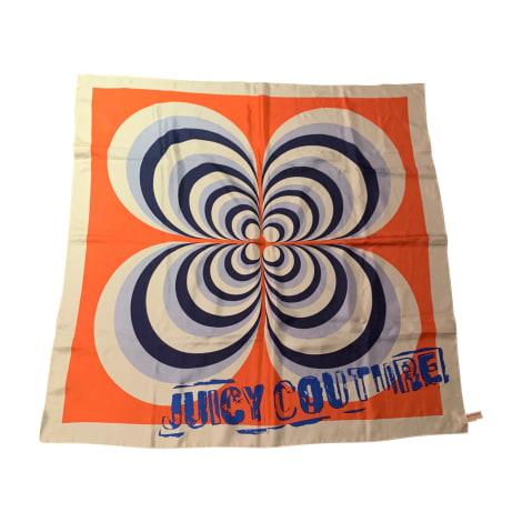 Foulard JUICY COUTURE Multicouleur