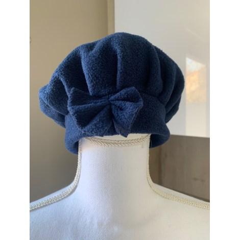 Béret MARQUE INCONNUE Bleu, bleu marine, bleu turquoise