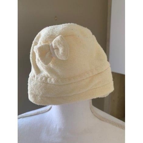 Bonnet KIDS MINIS Blanc, blanc cassé, écru