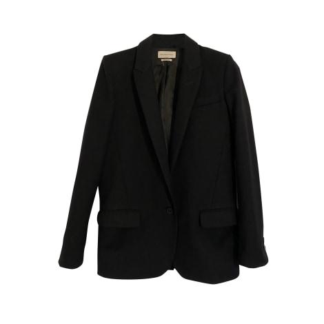 Blazer, veste tailleur ISABEL MARANT ETOILE Noir