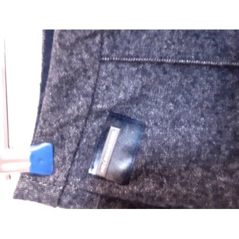 Pantacourt, corsaire HELENA SOREL Bleu, bleu marine, bleu turquoise