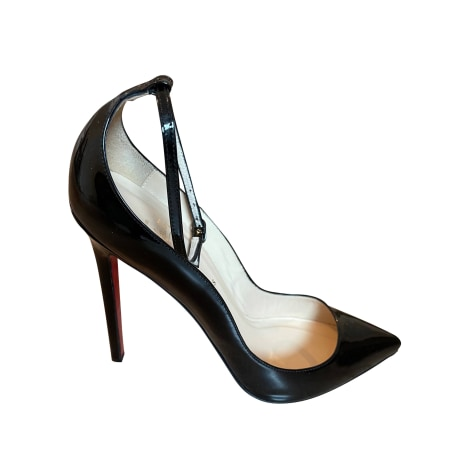 Pumps CHRISTIAN LOUBOUTIN Schwarz