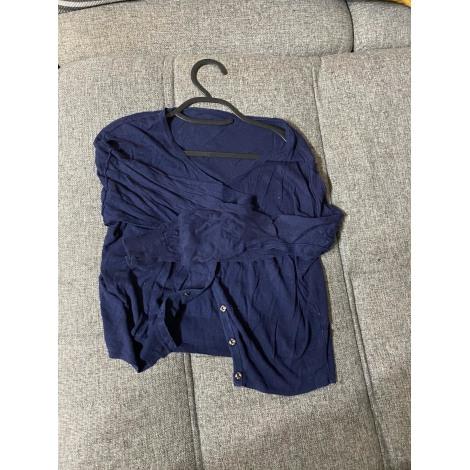 Gilet, cardigan PENNYBLACK Bleu, bleu marine, bleu turquoise