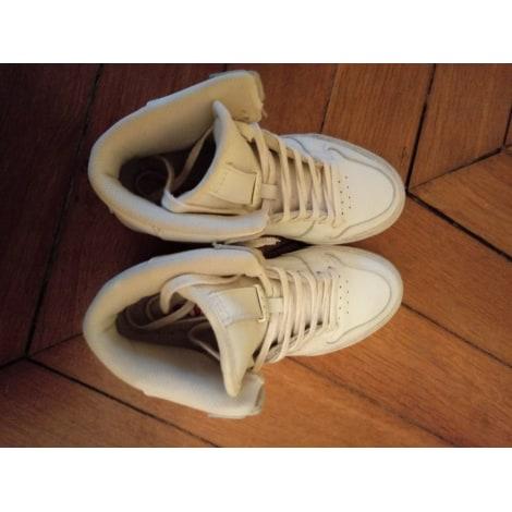 Sneakers SUPRA White, off-white, ecru