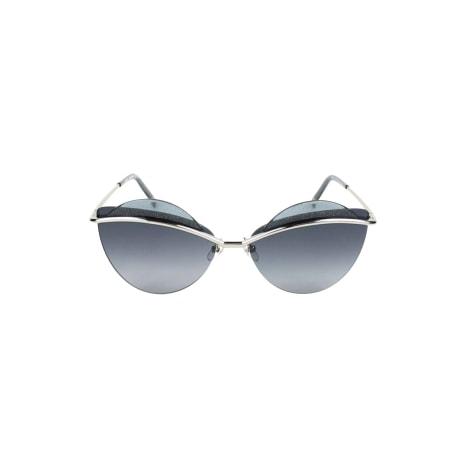 Sonnenbrille MARC JACOBS Silberfarben, stahlfarben