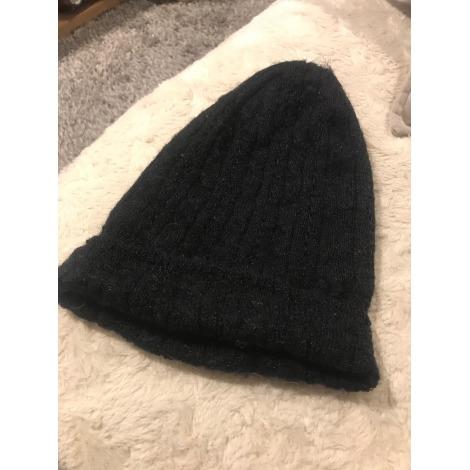 Mütze BONPOINT Schwarz