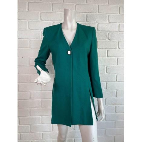 Blazer, veste tailleur DIOR Vert