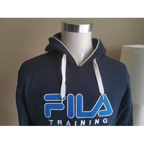Sweat FILA Bleu, bleu marine, bleu turquoise