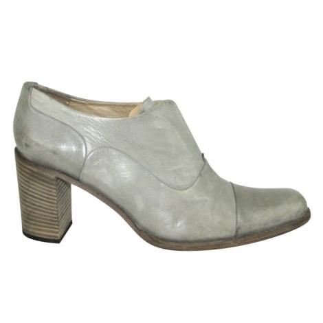 Bottines & low boots à talons FREE LANCE Gris, anthracite