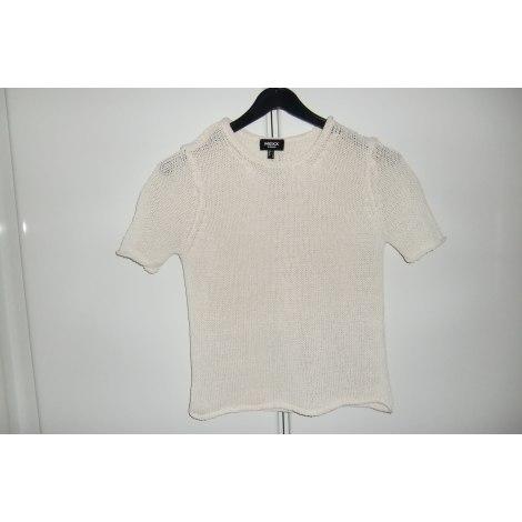 Pull MEXX Blanc, blanc cassé, écru
