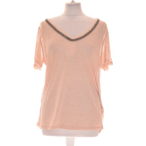 Top, tee-shirt H&M Orange