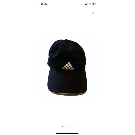 Chapeau ADIDAS Noir