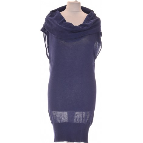 Robe courte PIMKIE Violet, mauve, lavande
