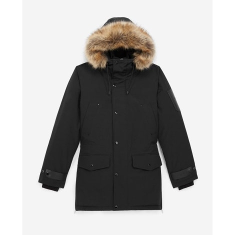 Parka THE KOOPLES Noir