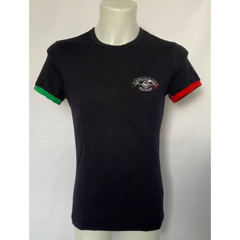 Tee-shirt ARMANI JEANS Noir