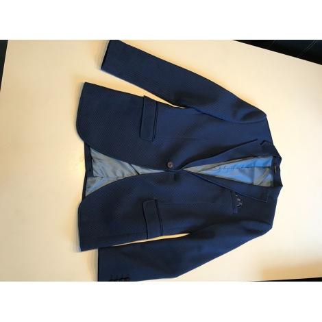 Veste BRANGO Bleu, bleu marine, bleu turquoise