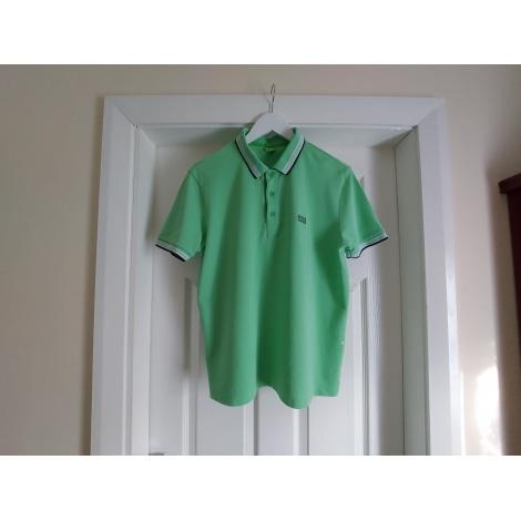 Shirt HUGO BOSS Green
