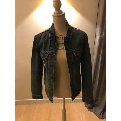 Veste en jean LEVI'S Jeans bleu
