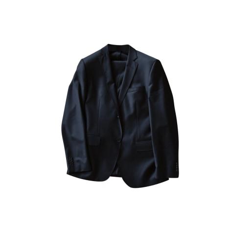 Costume complet KARL LAGERFELD Noir