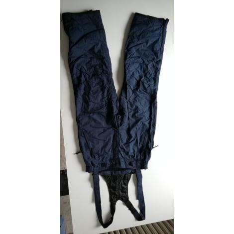 Pantalon de ski ICEPEAK Bleu, bleu marine, bleu turquoise