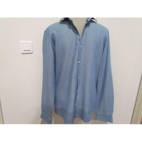 Chemise SONNYBONO Bleu, bleu marine, bleu turquoise