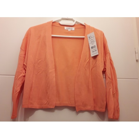 Top, tee-shirt CACHE CACHE Orange