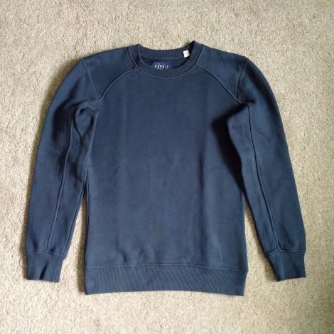 Sweat ESPRIT Bleu, bleu marine, bleu turquoise