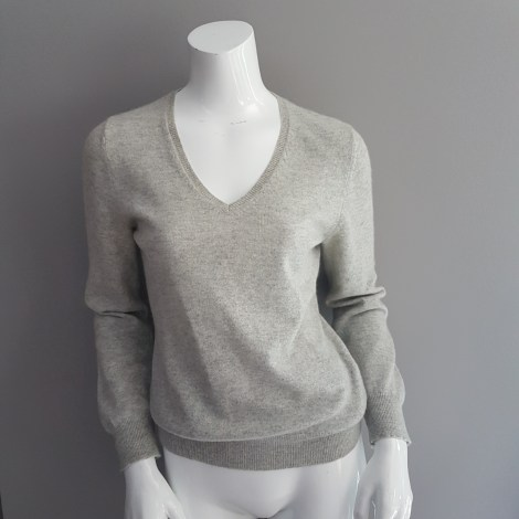 Pull GALERIES LAFAYETTE Gris, anthracite