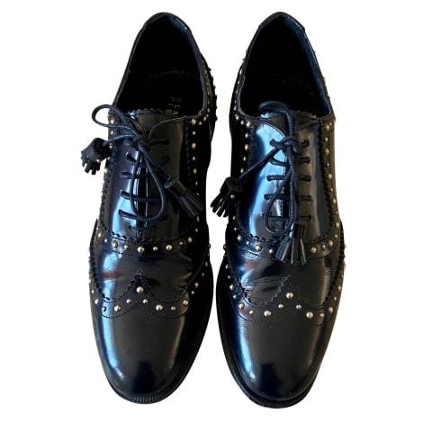 Chaussures à lacets  CLAUDIE PIERLOT Noir