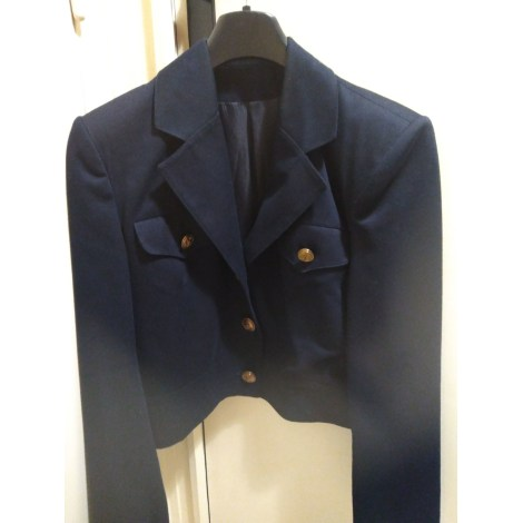 Veste MARQUE INCONNUE Bleu, bleu marine, bleu turquoise