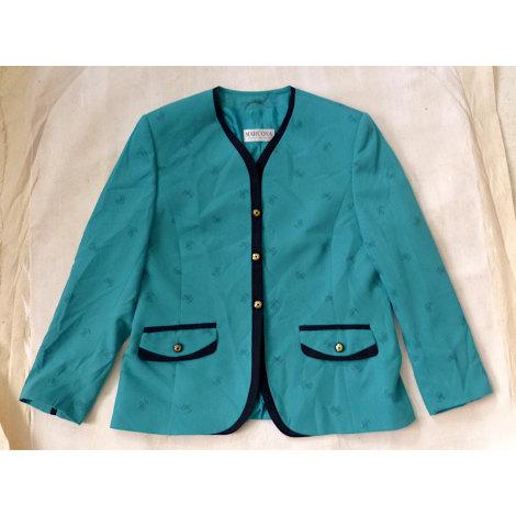 Blazer, veste tailleur MARCONA Bleu, bleu marine, bleu turquoise