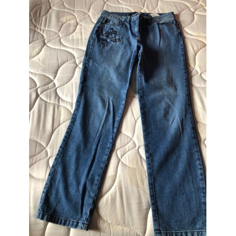Jeans droit CAROLL Jean