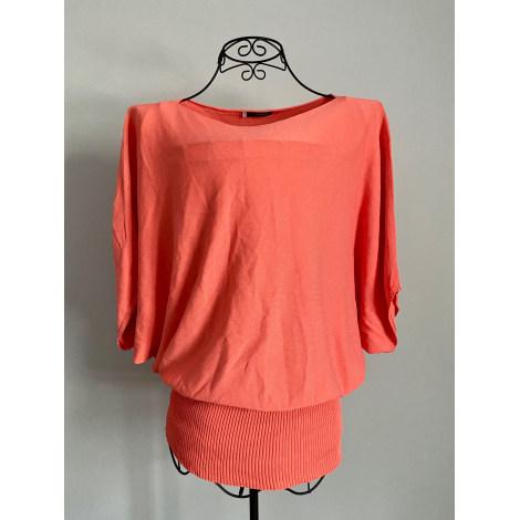 Top, tee-shirt ESCORPION Orange