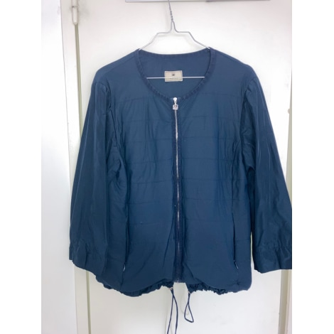 Blouson INDIES Bleu, bleu marine, bleu turquoise