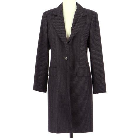 Jacket ALAIN MANOUKIAN Gray, charcoal