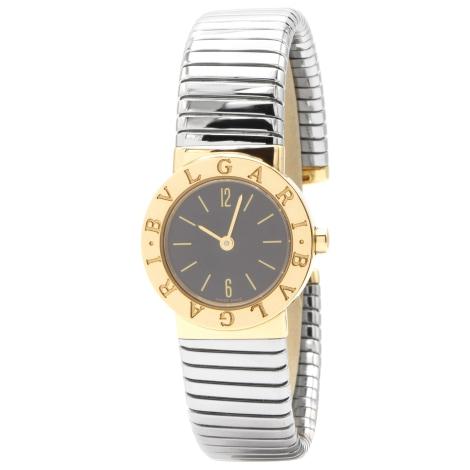 Wrist Watch BULGARI Golden, bronze, copper