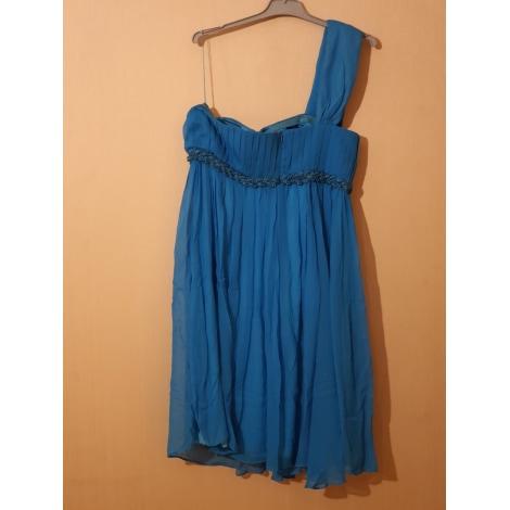 Robe mi-longue RENATO NUCCI Bleu, bleu marine, bleu turquoise