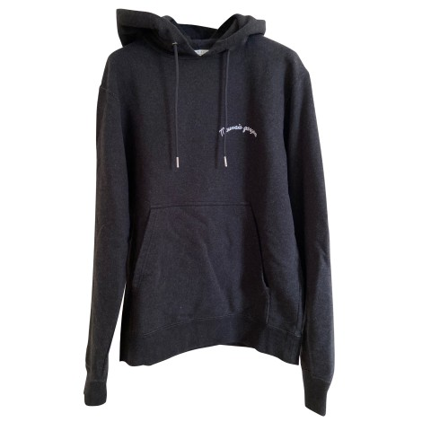 Sweat SANDRO Gris, anthracite