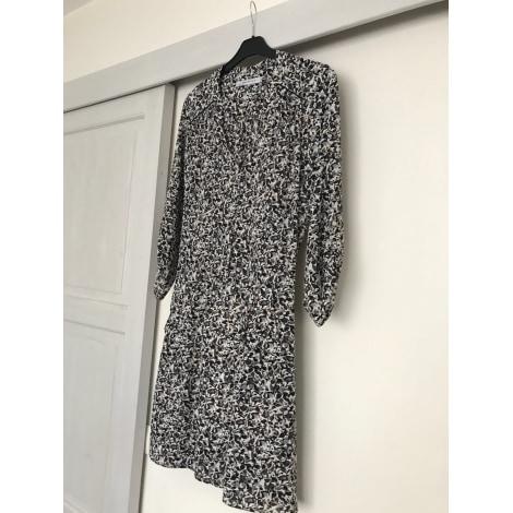 Robe courte EMMA Multicouleur